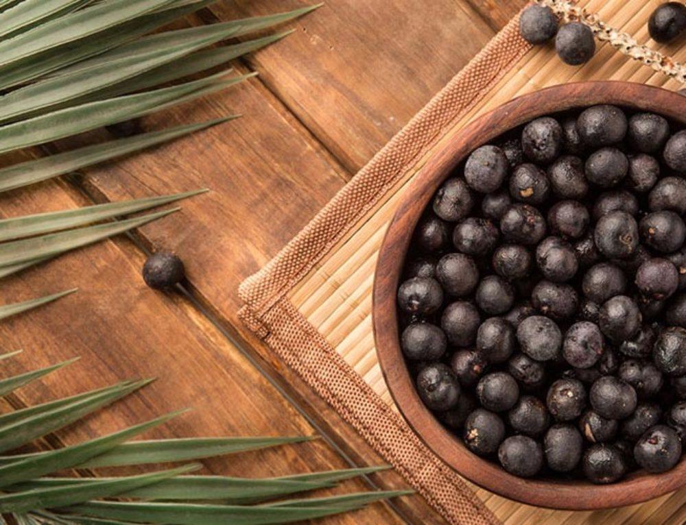 Acai – jagody o szerokich właściwościach