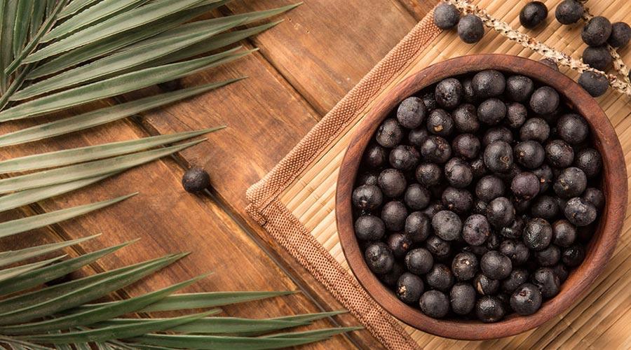 Acai - jagody o szerokich właściwościach
