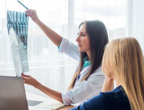 Diagnostyka kluczem do udanej terapii