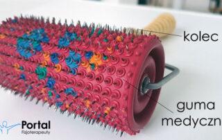 Wałek igłowy - jak o niego dbać?