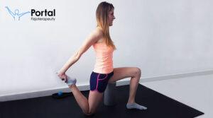 Stretching (rozciąganie) - wpływ na organizm