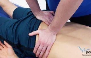 Ból w plecach - leczyć samemu czy wybrać specjalistę