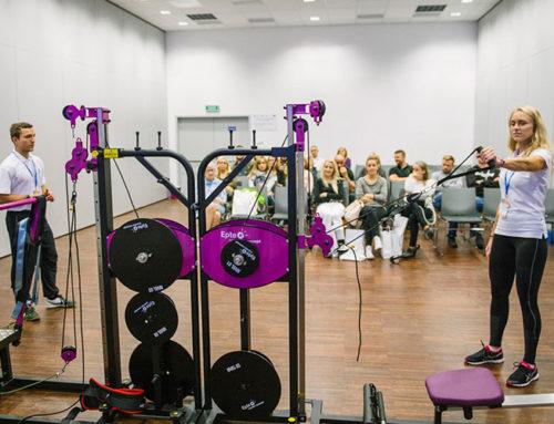 Medycyna Fizykalna i Rehabilitacja na kongresie w Łodzi