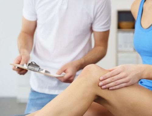 Badanie fizjoterapeutyczne