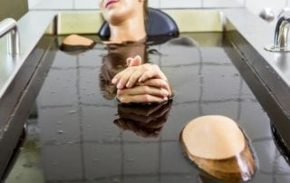 Peloidoterapia - lecznicze działanie torfów