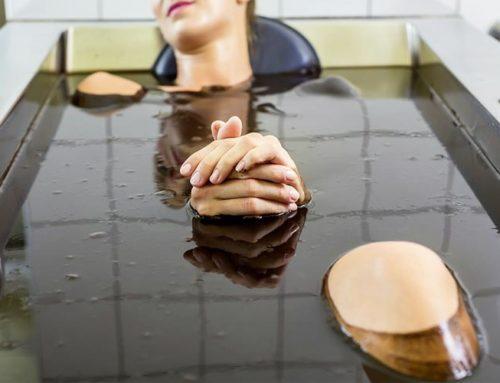 Peloidoterapia – lecznicze działanie torfów