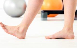 Płaskostopie - przyczyny i ćwiczenia
