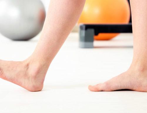 Płaskostopie – przyczyny i ćwiczenia