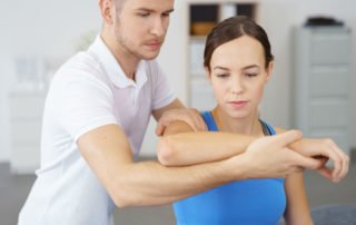 Rehabilitacja po mastektomii