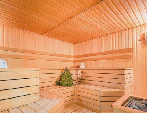 Sauna – metodyka, wskazania i przeciwwskazania