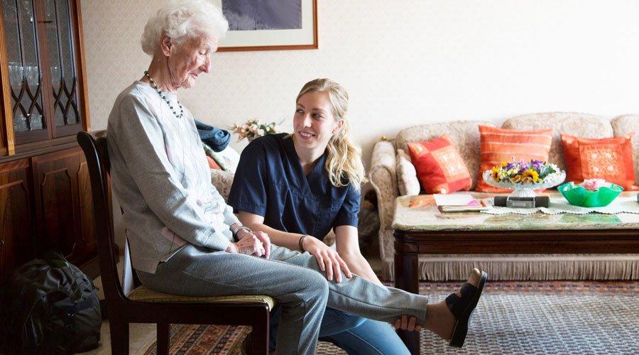 Ćwiczenia dla osób starszych