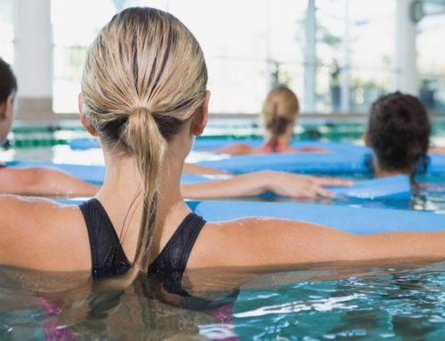 Ćwiczenia w wodzie – zasady prowadzenia