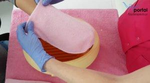 Parafinoterapia - leczenie parafiną