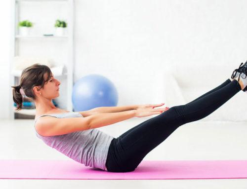 Pilates (metoda Pilatesa)