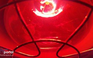 Promieniowanie podczerwone - wpływ na organizm