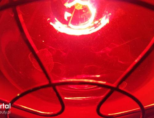 Promieniowanie podczerwone – wpływ na organizm