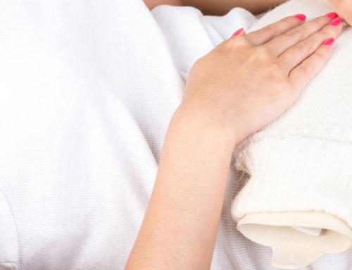 Bolesne menstruacje – fizjoterapia