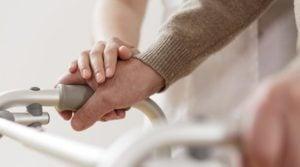 Choroba Parkinsona - rehabilitacja