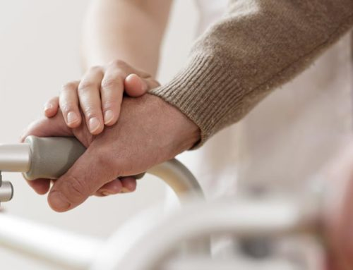 Choroba Parkinsona – rehabilitacja