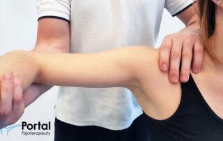 Niedowład Erba (porażenie splotu ramiennego)