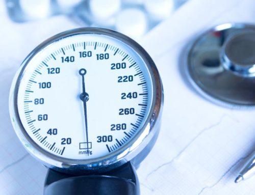 Nadciśnienie tętnicze – fizjoterapia