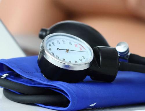 Niedociśnienie tętnicze – fizjoterapia