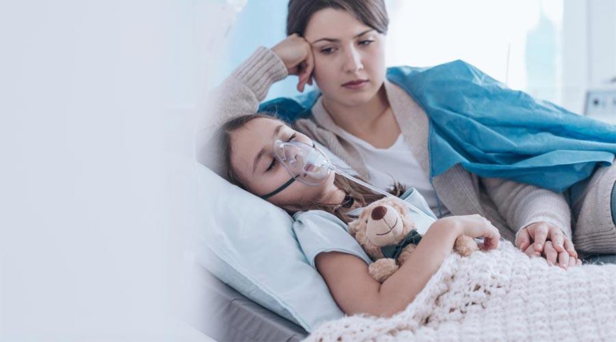 Mukowiscydoza - objawy i leczenie