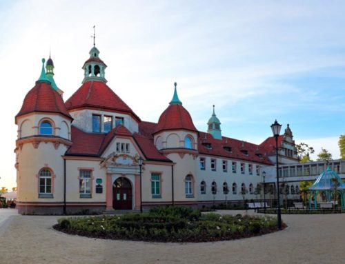 Uzdrowiska w Polsce
