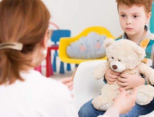 Autyzm – objawy i leczenie