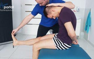 Badanie wytrzymałości mięśni posturalnych