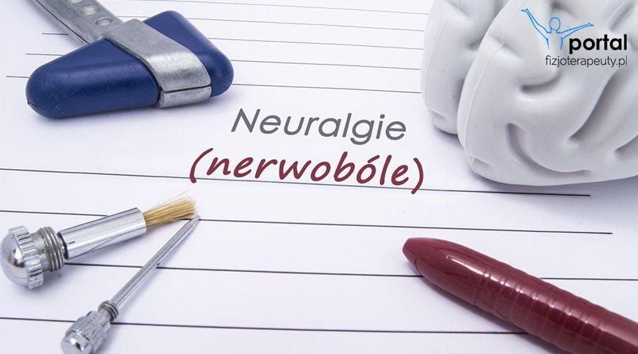 Neuralgie - fizjoterapia