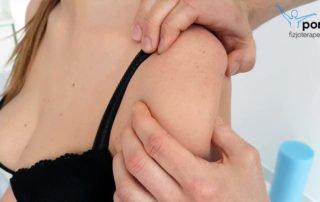 Niestabilność stawu ramiennego - fizjoterapia
