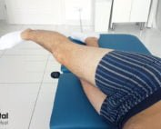 Zespół trzaskającego biodra - fizjoterapia