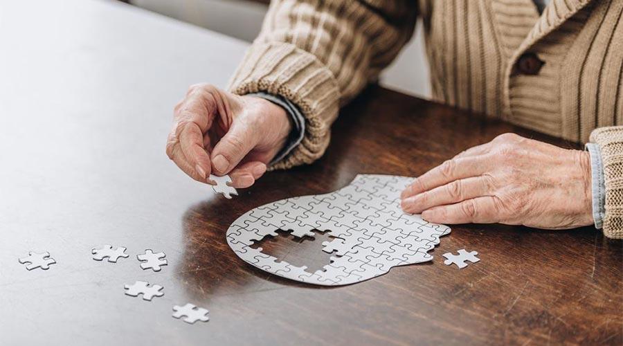 Fizjoterapia w chorobie Alzheimera