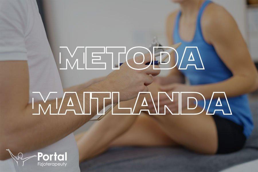 Metoda Maitlanda
