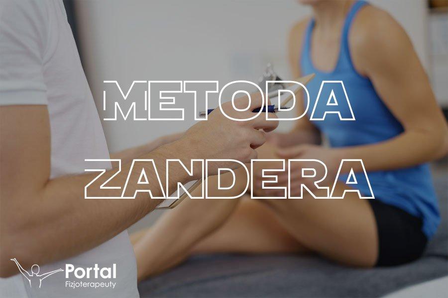 Metoda Zandera