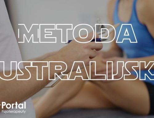 Metoda australijska
