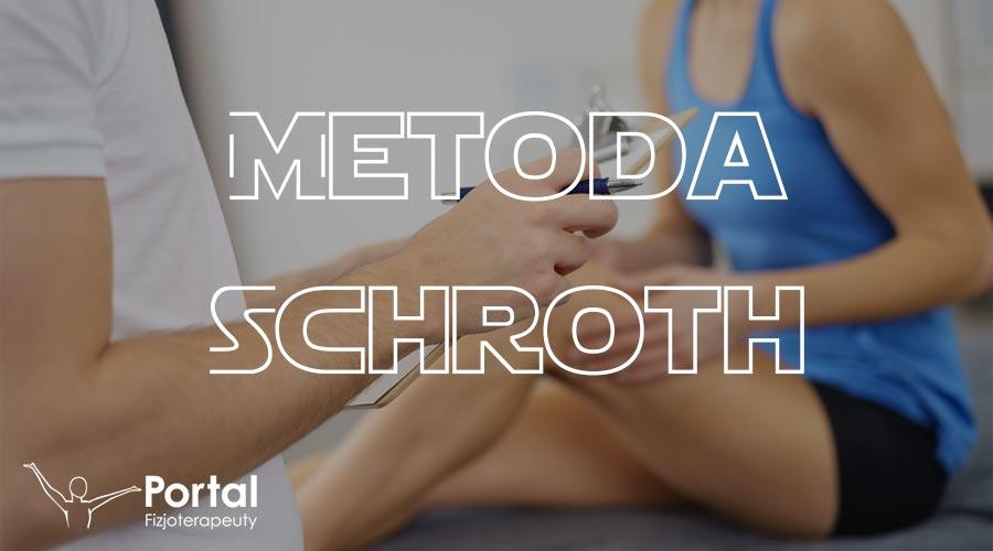 Metoda Schroth
