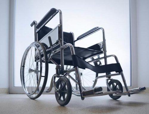 Wózek inwalidzki – jak dobrać?