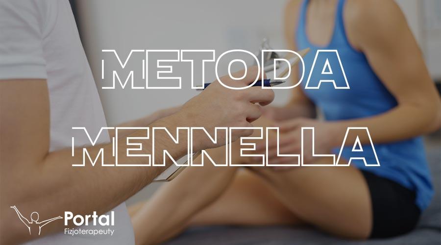 Metoda Mennella