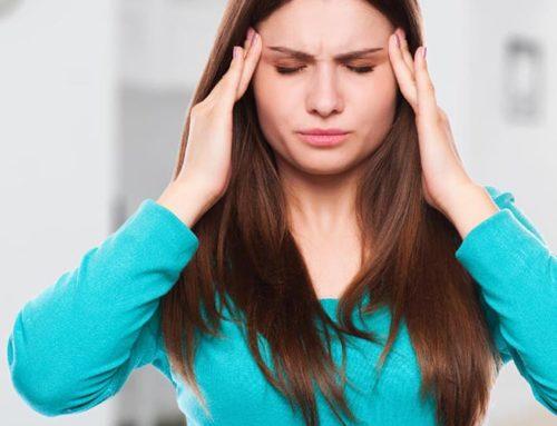 Zawroty głowy – fizjoterapia