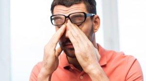 Drganie powieki - przyczyny i leczenie