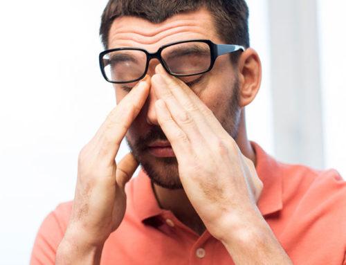 Drganie powieki – przyczyny i leczenie