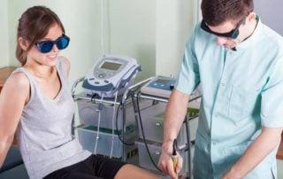 Metody fizykalne leczenia bólu