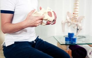 Metody terapii manualnej