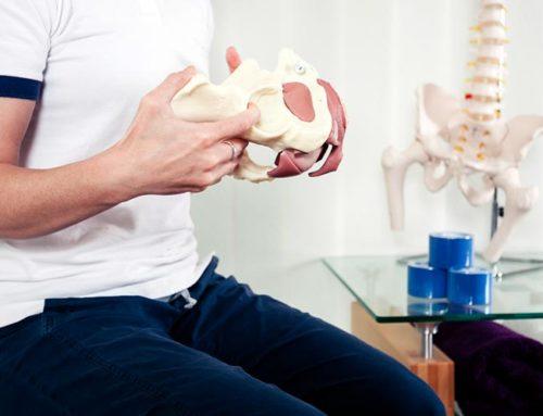 Metody terapii manualnej w łagodzeniu bólu