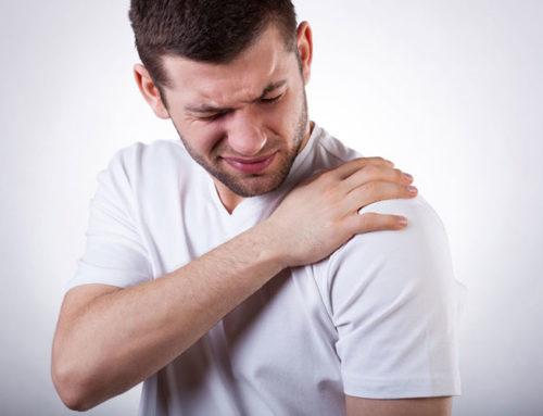 Uszkodzenie typu SLAP