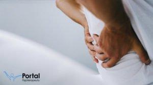 Zespół korzeniowy i rzekomokorzeniowy