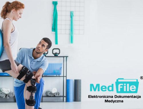 Dokumentacja medyczna – obowiązki fizjoterapeuty