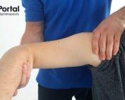 Uszkodzenie typu SLAP - leczenie